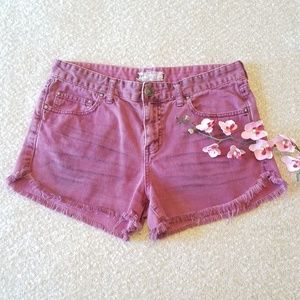 🌼Free people shorts. 29